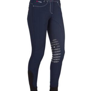Roma pantalone da donna IAGO blu